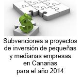subvenciones-canarias-2014